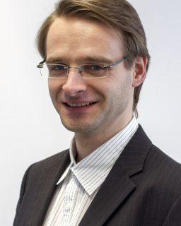 Dr.-Ing. Michael Wörner